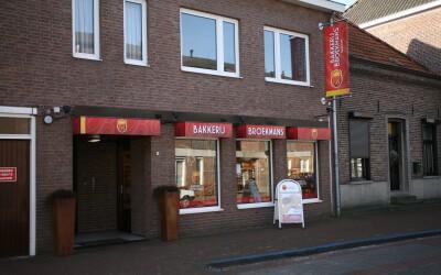 Heythuysen, Dorpstraat