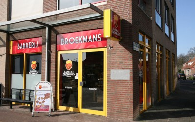 Someren, Postelstraat